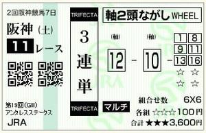 Keiba213