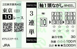 Keiba215